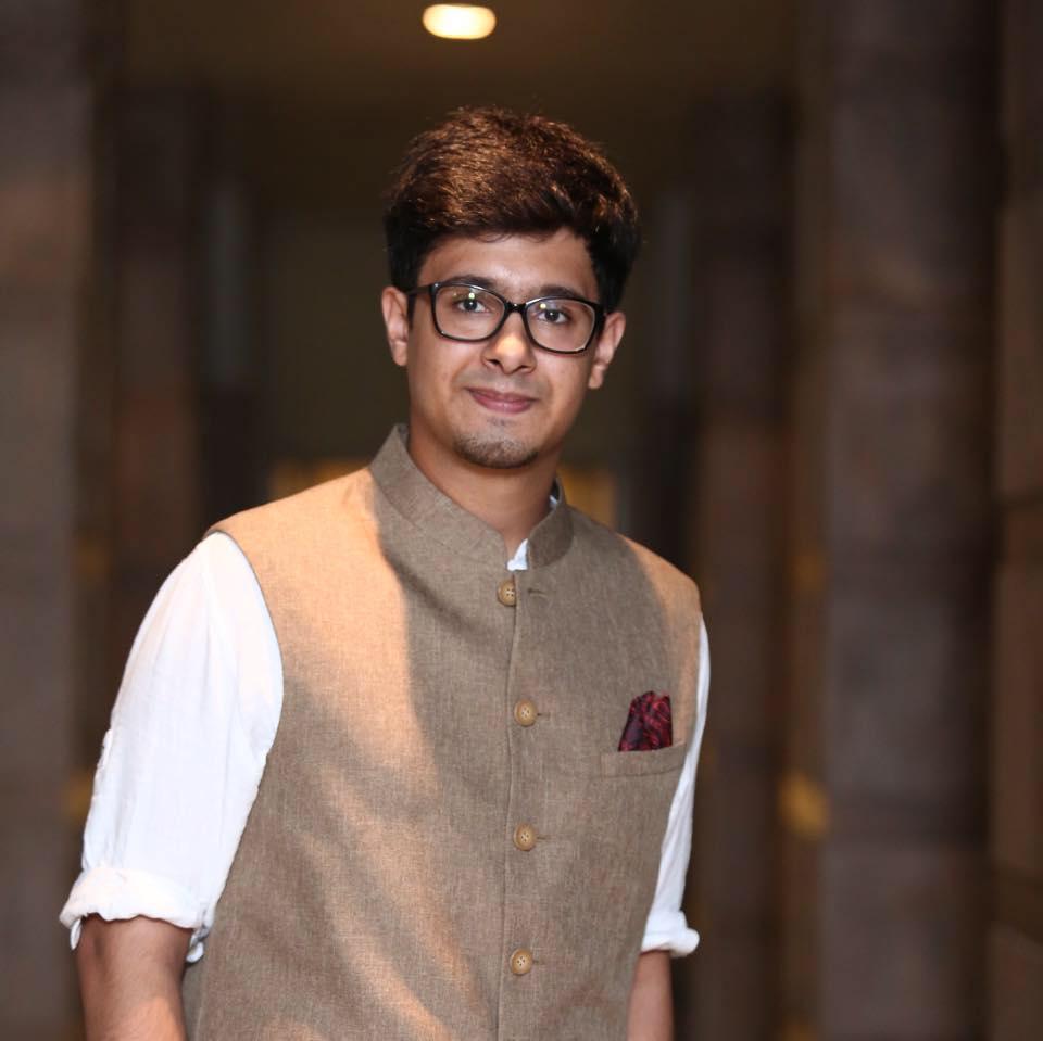 Abhinav Khanna