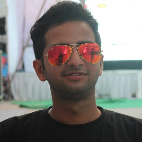 Anmol Bajaj