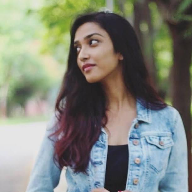 Itisha Singh