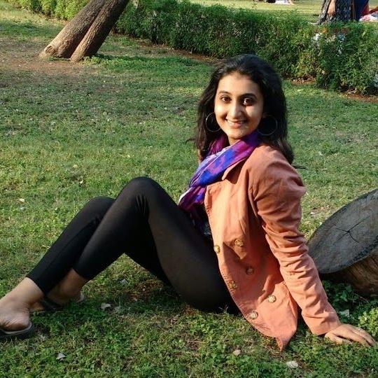 Priyanka Pimpale