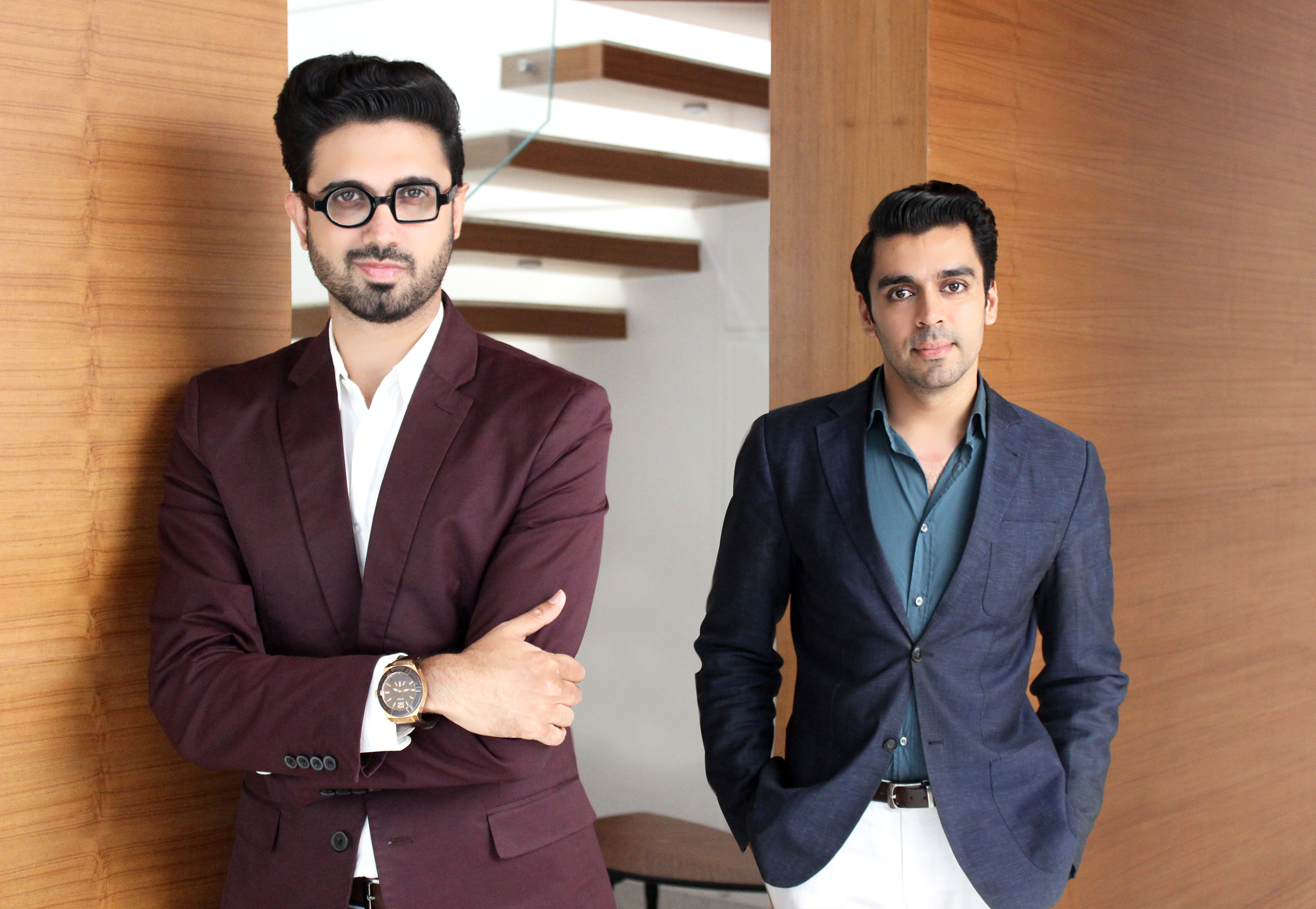 Shivan And Narresh