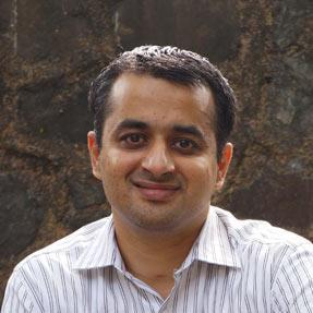 Shyaam Subramanian