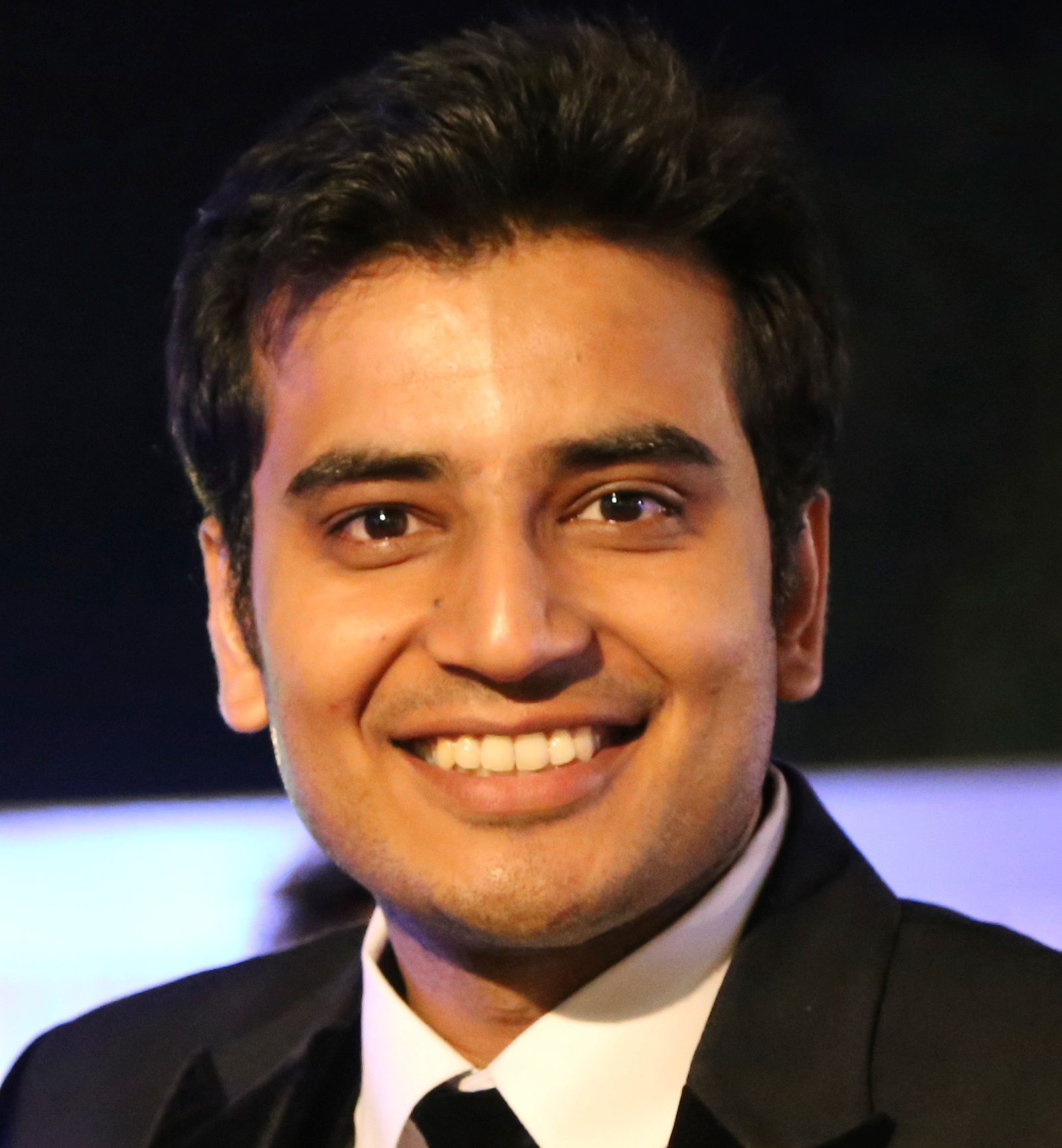 Swapnil Khandelwal